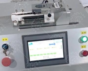 切割推拉力测试仪